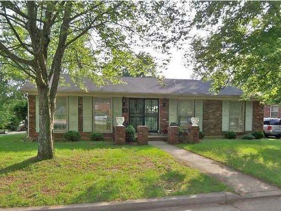 3306 Breckenridge Ln, Louisville, KY 40220