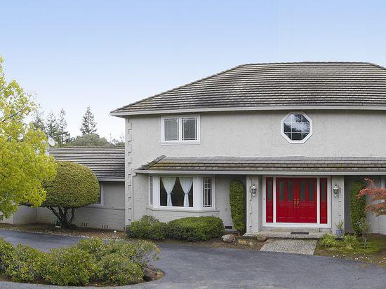 26650 Snell Ct, Los Altos Hills, CA 94022