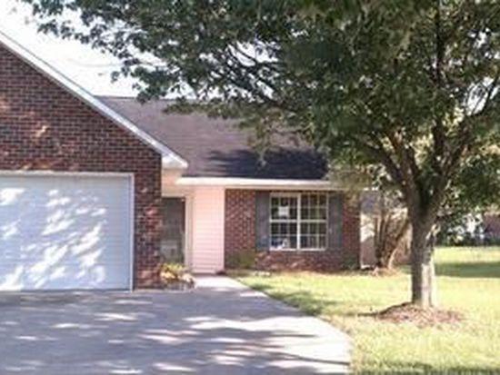 2601 Boone Ct # B, Greenville, NC 27834