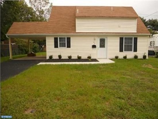 85 Ivy Hill Rd, Levittown, PA 19057