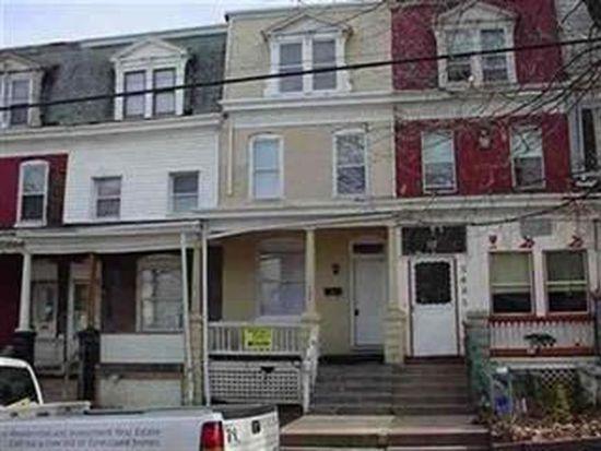 1423 Berryhill St, Harrisburg, PA 17104