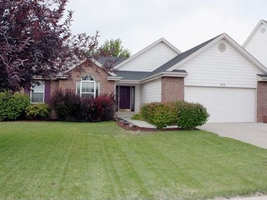 109 53rd Avenue Ct, Greeley, CO 80634