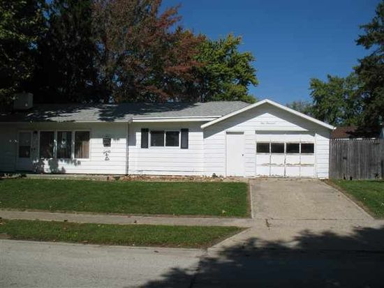 1000 Holly Dr, Lafayette, IN 47909
