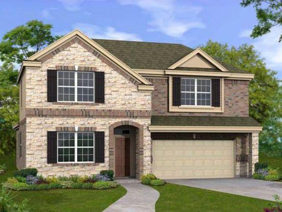 6119 Harmony Park Ln, Fulshear, TX 77441
