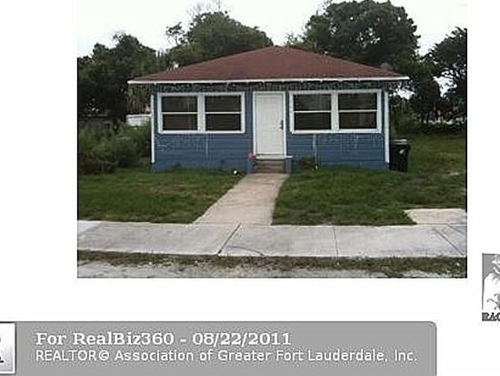 724 NW 3rd St, Fort Lauderdale, FL 33311