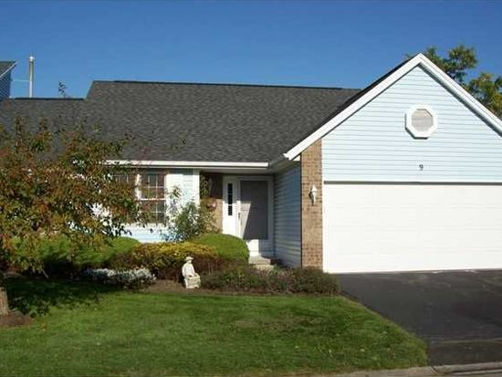 9 Spring Flower Dr, North Chili, NY 14514