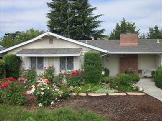 1523 Daphne Dr, San Jose, CA 95129