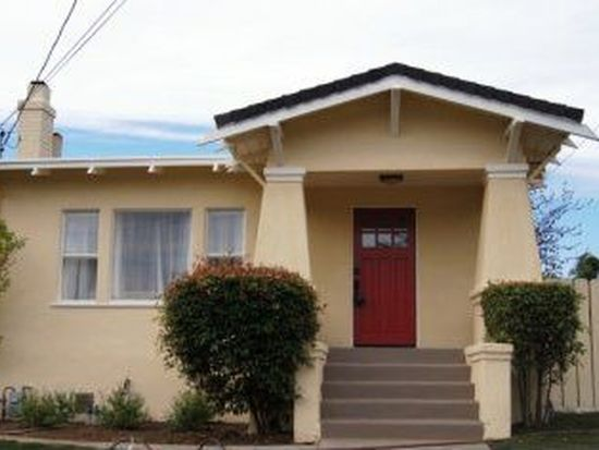 3117 Eastman Ave, Oakland, CA 94619