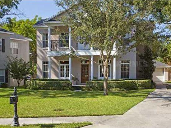 3135 S Waverly Park, Tampa, FL 33629