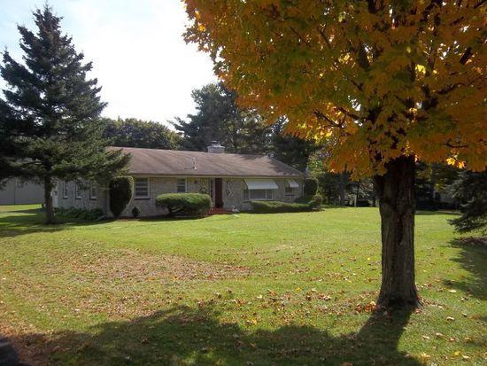 376 Windfall Rd, Utica, NY 13502