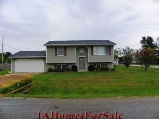 410 Hauser Ave, Urbana, IA 52345
