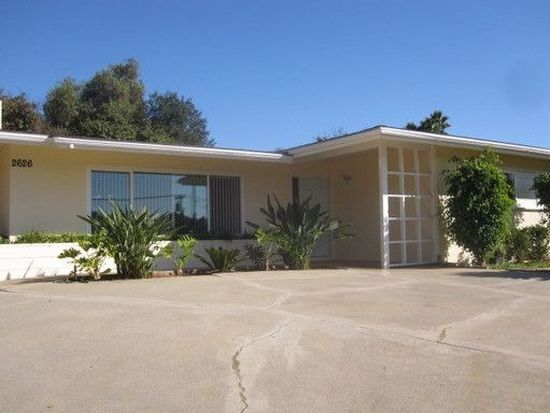 2626 Miller Ave, Escondido, CA 92029