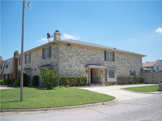 11708 N Barnes Ave, Oklahoma City, OK 73120