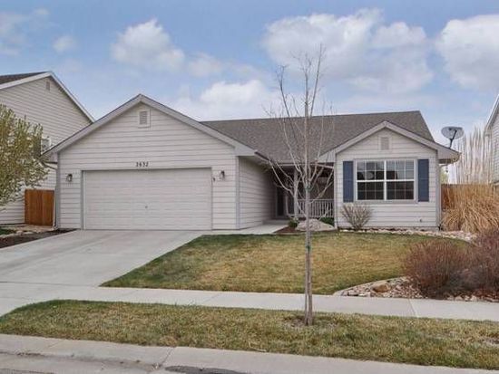 2632 Stonehaven Dr, Fort Collins, CO 80525