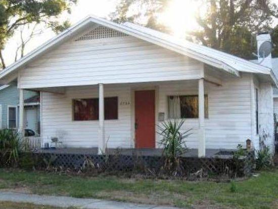 4704 N 10th St, Tampa, FL 33603