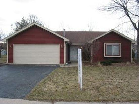 2335 Woodview Ln, Naperville, IL 60565