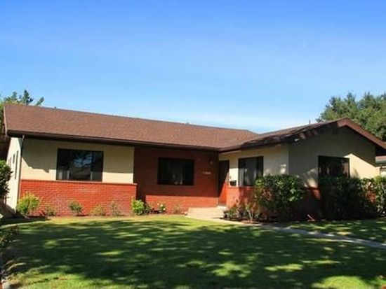 383 El Encanto Dr, Pasadena, CA 91107