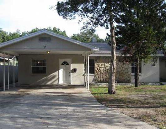 7 E Winter Park St, Orlando, FL 32804