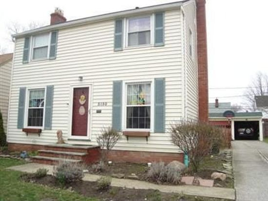 3150 W 137th St, Cleveland, OH 44111