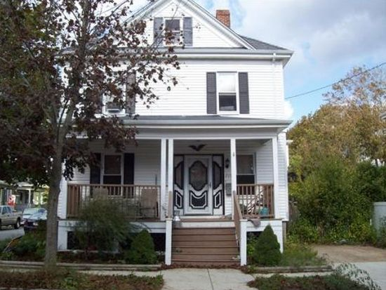 217 Maple St, New Bedford, MA 02740