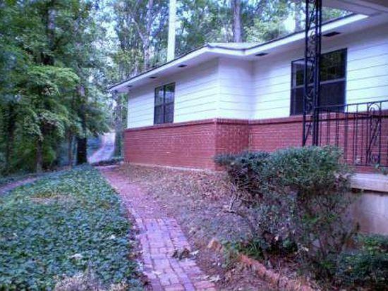 3465 Ridgewood Rd NW, Atlanta, GA 30327