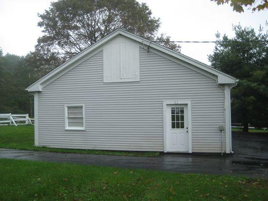 404 Hibernia Rd, Salt Point, NY 12578