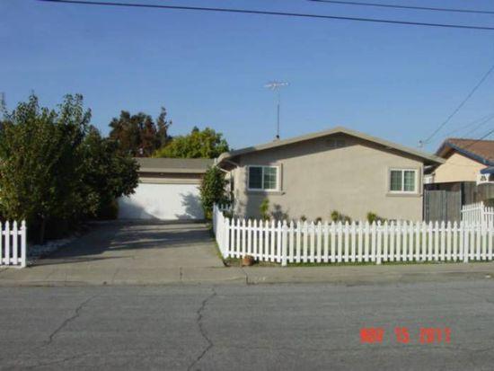 3737 Kay Ct, Fremont, CA 94538