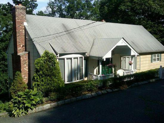 19 Cliffside Trl, Denville, NJ 07834
