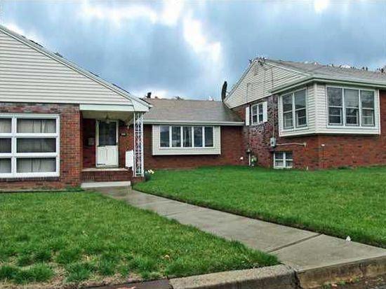500 Joseph Ave, Woodbridge, NJ 07095