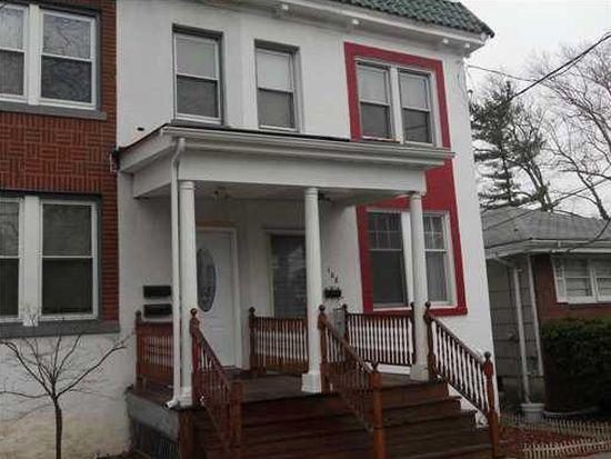 108 Rector St, Perth Amboy, NJ 08861