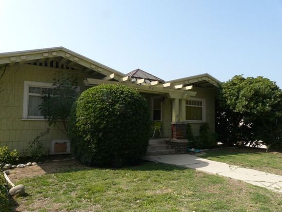 319 Stowe Ter, Los Angeles, CA 90042