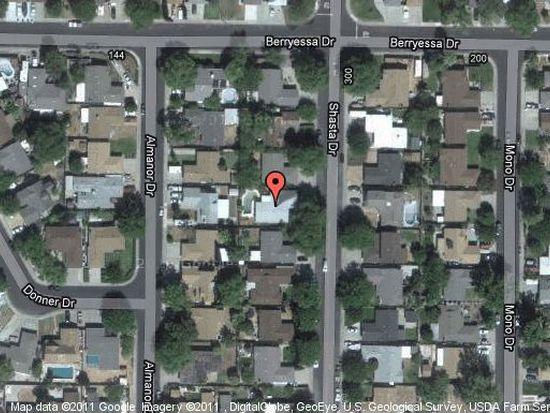 319 Shasta Dr, Vacaville, CA 95687