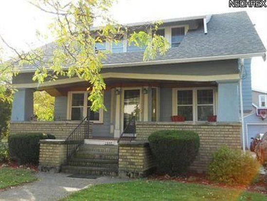 1592 Larchmont Ave, Lakewood, OH 44107