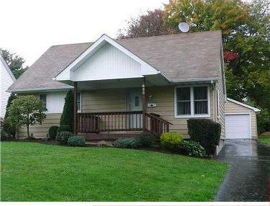 636 Lyle Dr, Hermitage, PA 16148