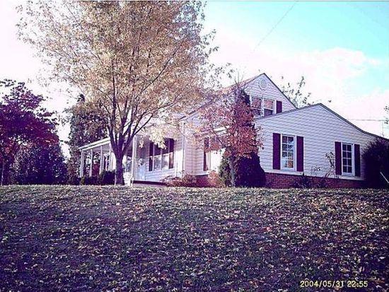 15 Woodman Rd, Rocky Mount, VA 24151