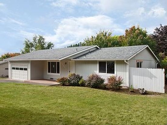 13651 SE 222nd Dr, Damascus, OR 97089