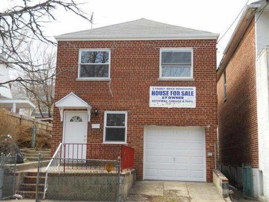 4035 Bruner Ave, Bronx, NY 10466