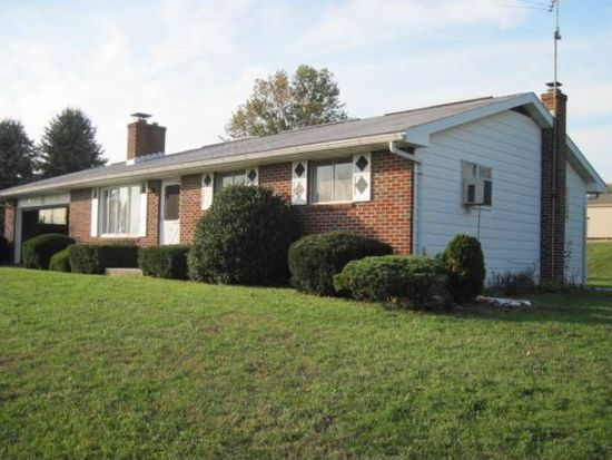 2835 Hillcrest Dr W, Coplay, PA 18037