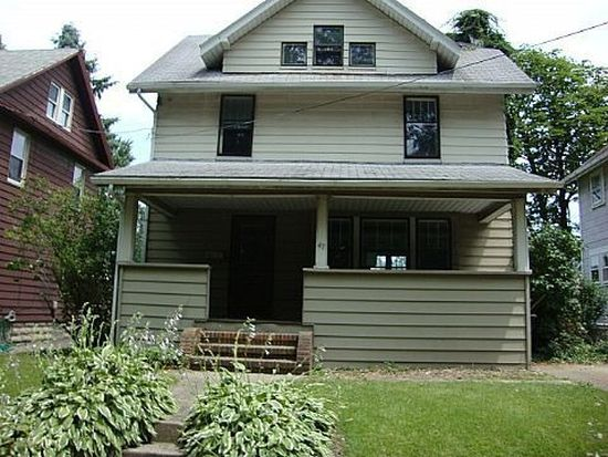 47 Eber Ave, Akron, OH 44305