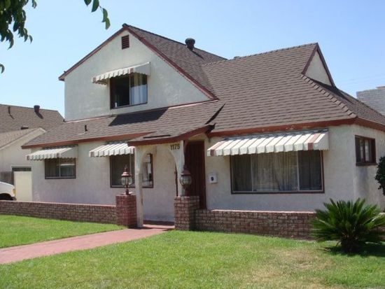 1175 N Fairvalley Ave, Covina, CA 91722