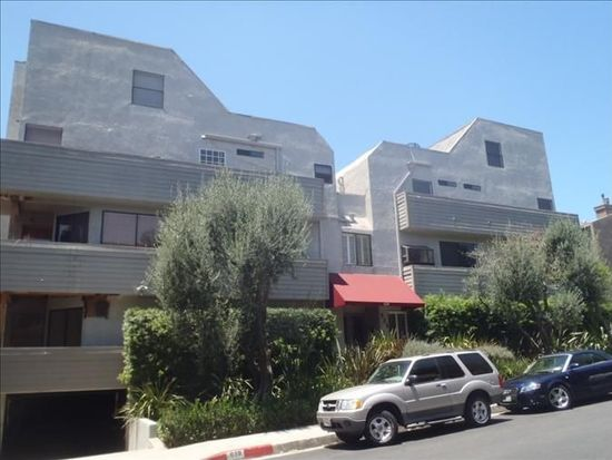 839 Larrabee St APT 3, W Hollywood, CA 90069