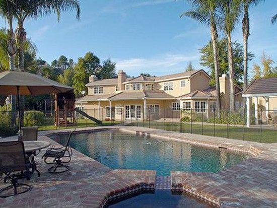 5550 Hoback Glen Rd, Hidden Hills, CA 91302