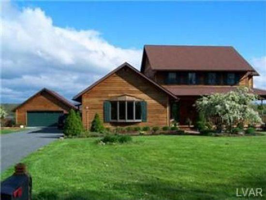9305 Red Rd, Kempton, PA 19529
