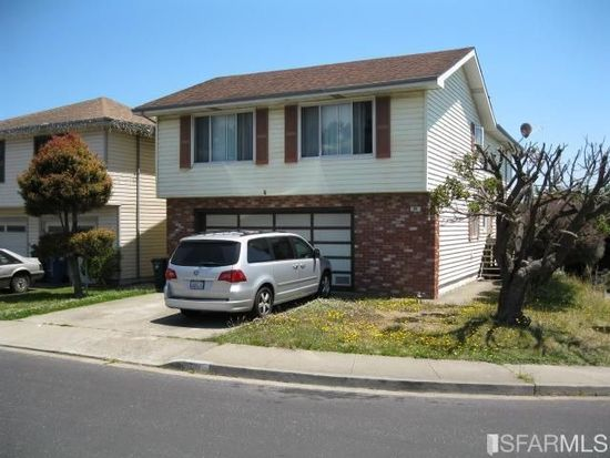99 Camelot Ct, Daly City, CA 94015