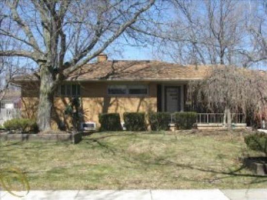 1724 Dunmore Rd, Ann Arbor, MI 48103