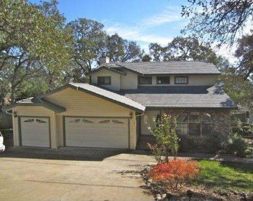 814 Brown Dr, El Dorado Hills, CA 95762