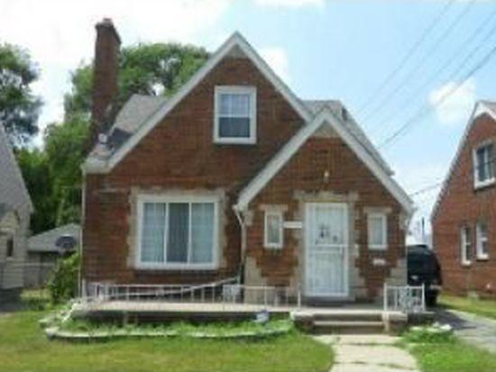 19051 Trinity St, Detroit, MI 48219