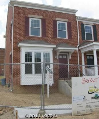 2306 Division St, Baltimore, MD 21217