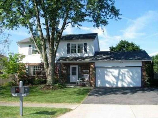 295 Parkwood Ave, Pickerington, OH 43147