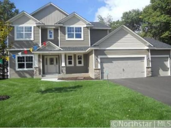 15828 Norway St NW, Andover, MN 55304